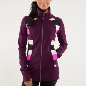 Lululemon Nice Asana Jacket (NWT)